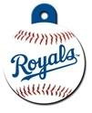Kansas City Royals Dog Products