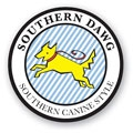 Southern Dawg Premium Dog Leashes