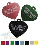 Cheap Dog ID Tags
