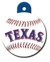 Texas Rangers Dog Products