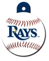 Tampa Bay Rays Dog Products