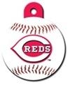Cincinnati Reds Dog Products