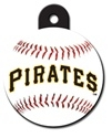 Pittsburgh Pirates Dog Products