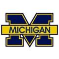 University of Michigan Dog Products
