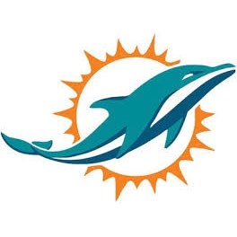 Miami Dolphins Dog Products
