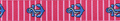 Anchors on Pink Stripes