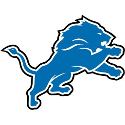 Detroit Lions Dog Products