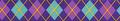 Argyle Purple