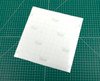 """TTD High Tack Mask 20"""" Roll - Print and Cut Material"""