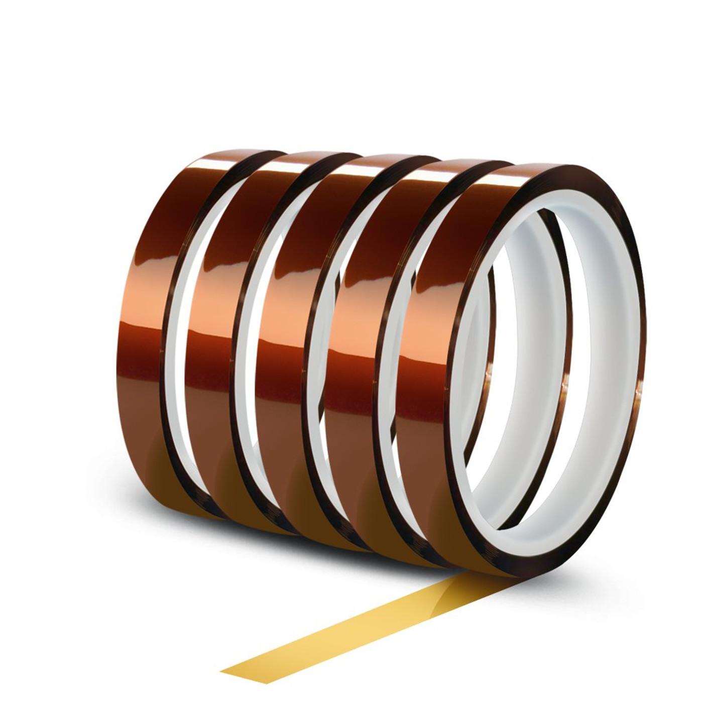 Heat Resistant Sublimation Tape 10mm X 33m – 108 ft