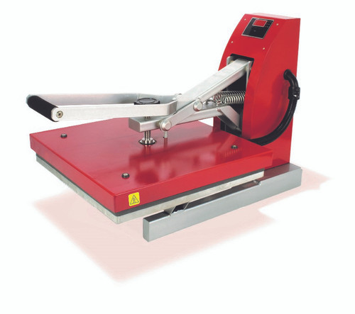 "Red Siser® Digital Clam 15 x 15"""