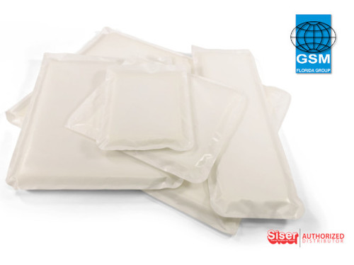 Heat Transfer Pillow Package