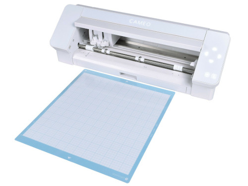 Silhouette CAMEO-4-4T Wireless Cutting Machine