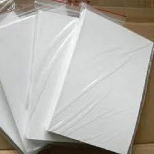 One Step® Transjet II Inkjet Transfer Paper 8.5 x 11 for Dark