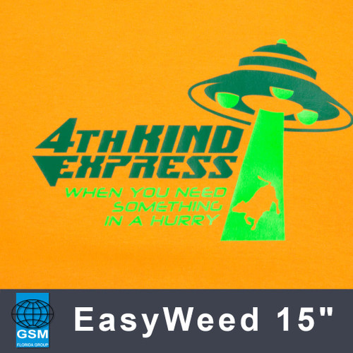 """EasyWeed 15"""""""