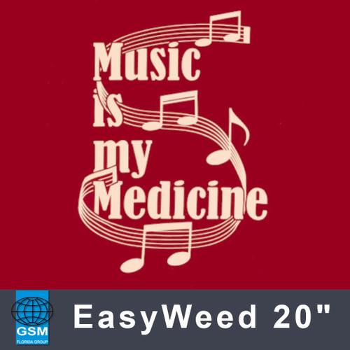 """EasyWeed 20"""""""