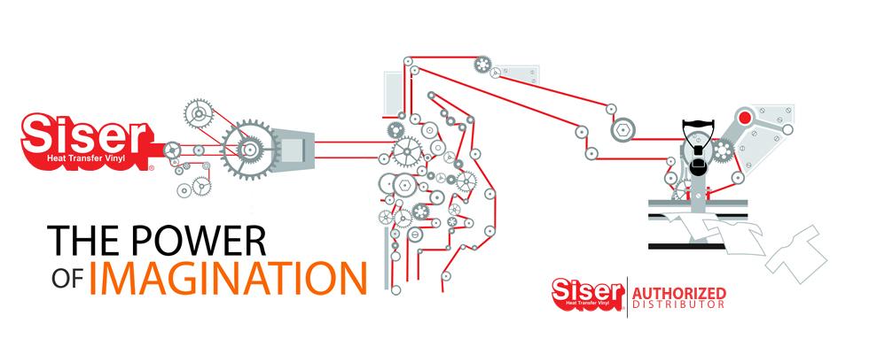 Siser the power of imagination