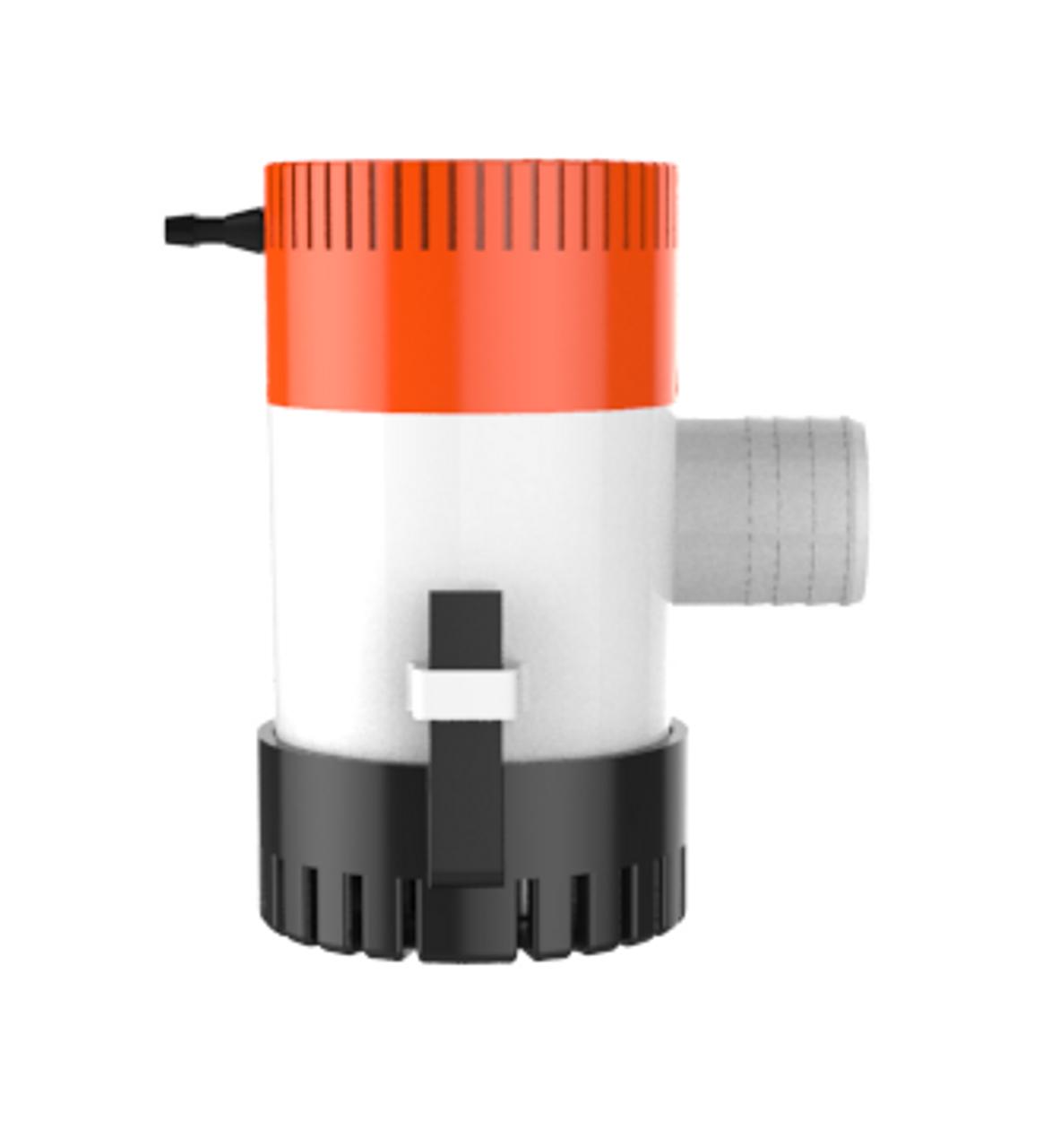 SEAFLO 500 GPH / 12V Submersible Bilge Pump
