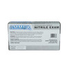 AMMEX Blue Nitrile Exam Latex Free Disposable Gloves, Case/1000