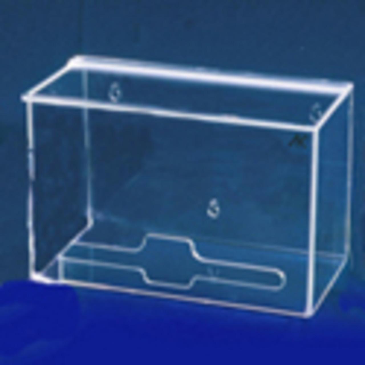 Face Veil Dispenser (Acrylic)