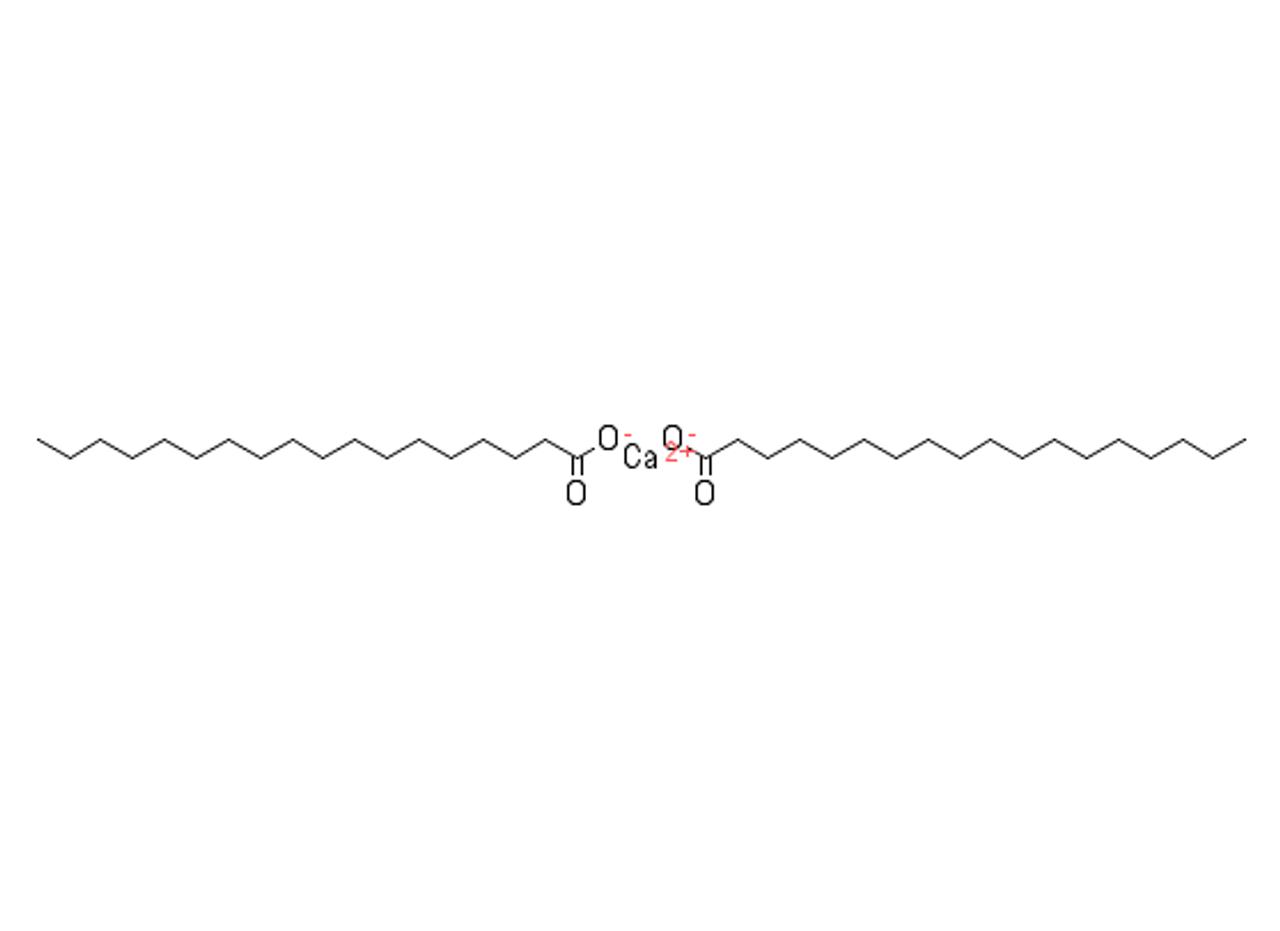 "Calcium Stearate;""CAS #= 1592-23-0"";Grade=FCC,Kosher"