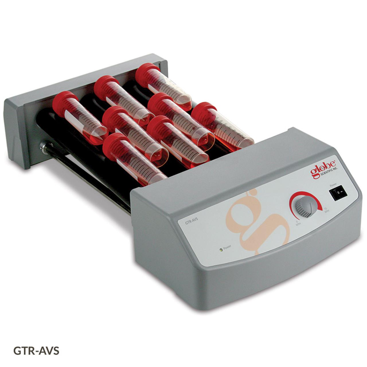 GTR-AVS Analog Variable Speed Tube Roller