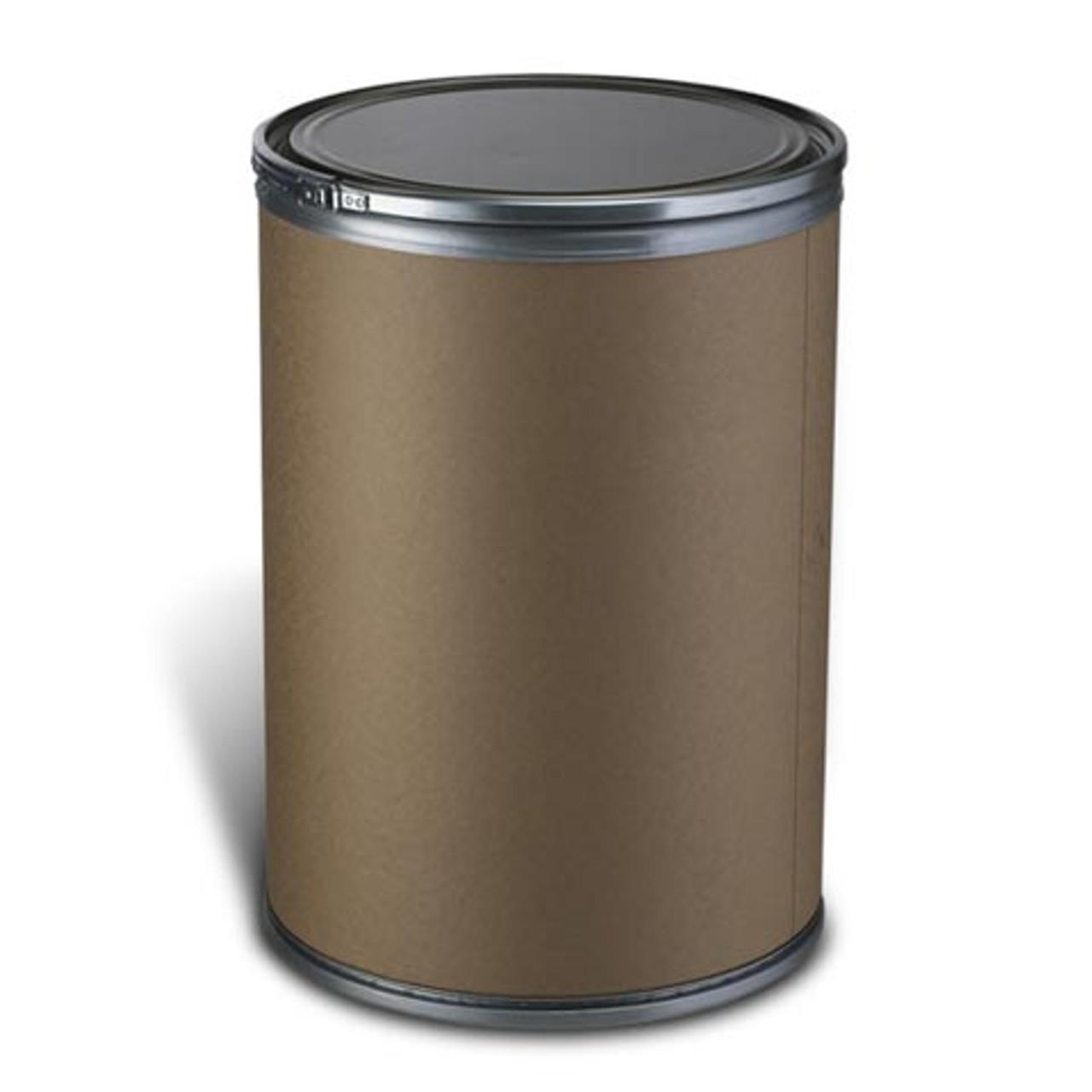 Fiber Drum: 44 Gallon