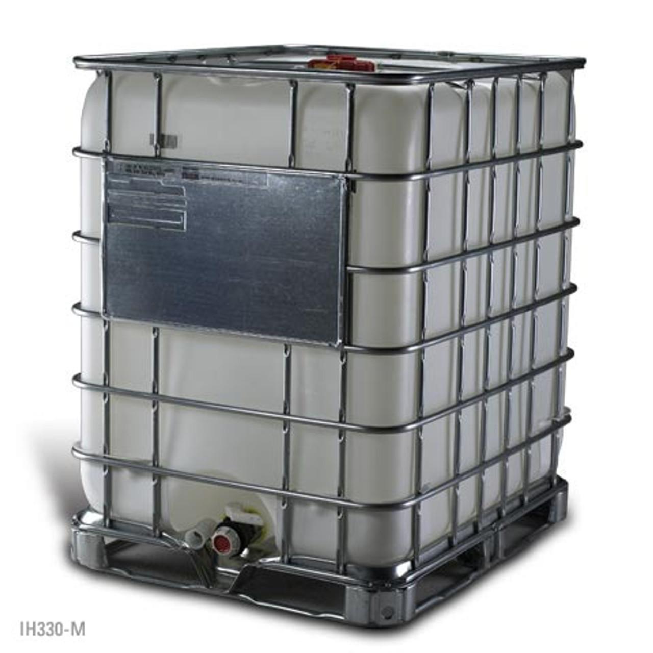 Liquid Tote: 330 Gallon