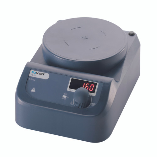 Scilogex MS-PA LED Digital Circular Magnetic Stirrer
