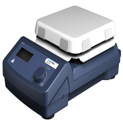 Scilogex MS7-H550-Pro LCD Digital Magnetic Hotplate Stirrer