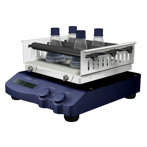 SK-L180-Pro Linear LCD Digital Shaker