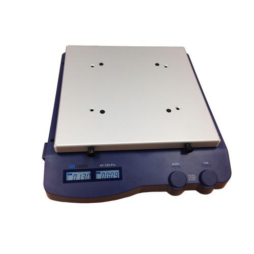 SK-L330-Pro Linear LCD Digital Shaker w/o platorm