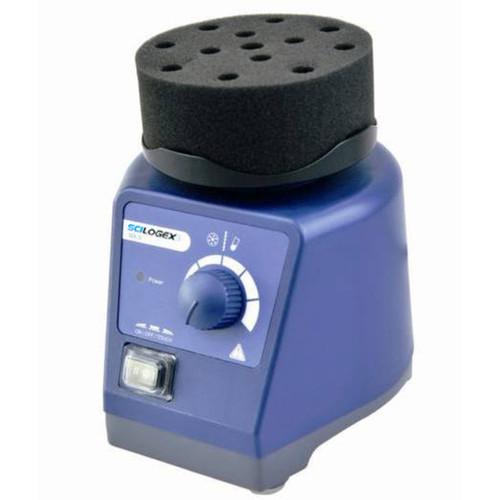 Scilogex MX-S Vortex Mixer with Universal Adapter