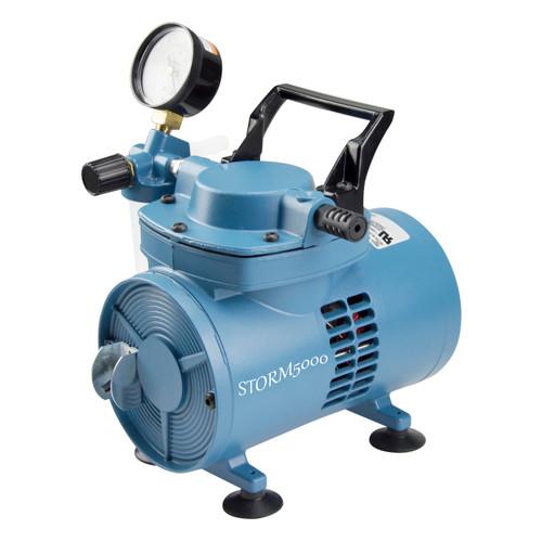 Scilogex STORM5000 Chemical Resistant Diaphragm Vacuum Pump