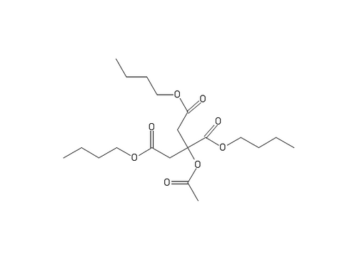 Acetyl Tributyl Citrate; 77-90-7