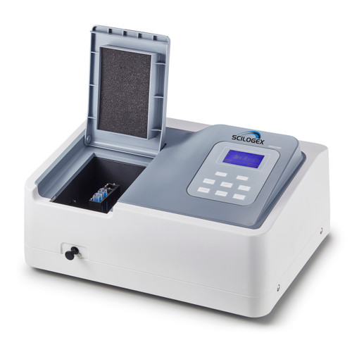 SP-V1000 Spectrophotometer - 325-1000nm
