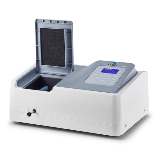 SP-V1100 Spectrophotometer - 320-1100nm