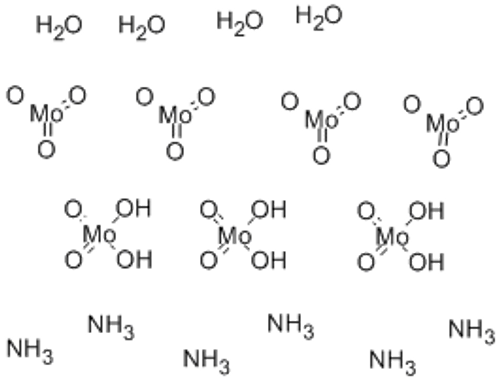 Ammonium Molybdate; 12054-85-2