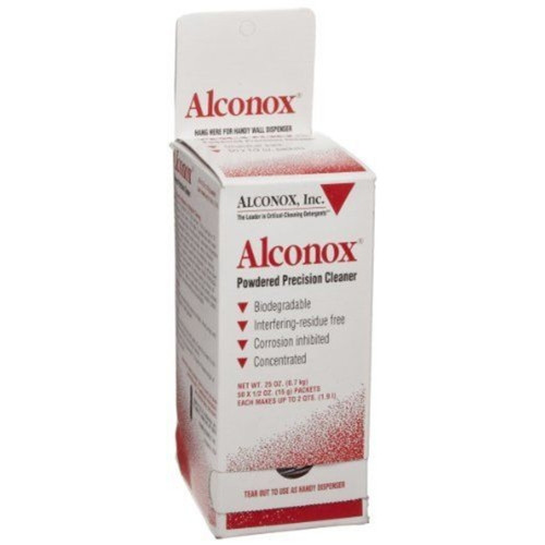 Alconox Dispenser Box