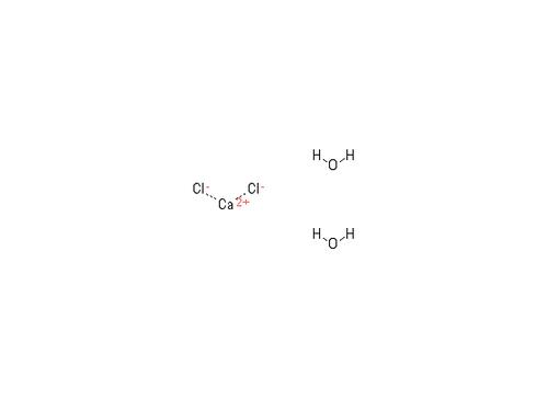 "Calcium Chloride Dihydrate;""CAS #=10035-04-8"";Grade=ACS,USP,FCC"