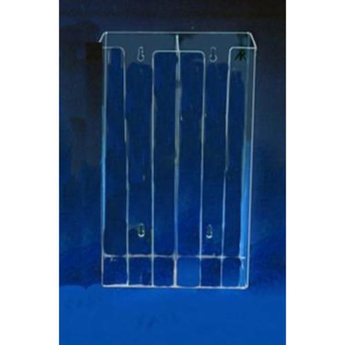 Petri Dish Dispenser - Two Compartments