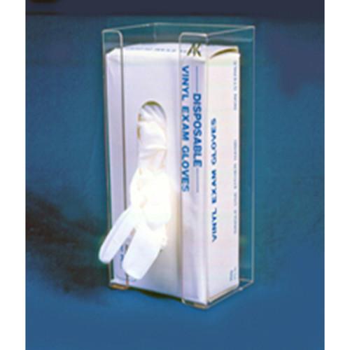Glove Box - Wrap Around