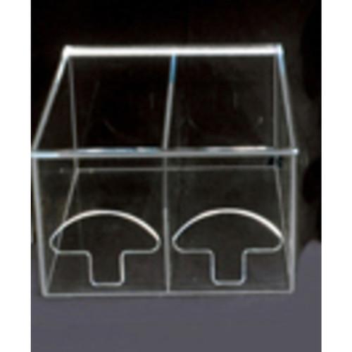 Hand-Specific Glove Dispenser (Amber)