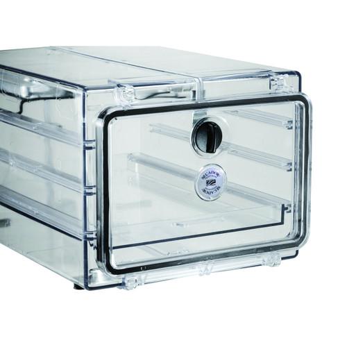 Secador Polycarbonate Refrigerator Ready Desiccator