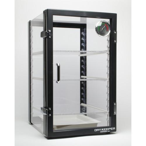 Dry-Keeper PVC Vertical Desiccator Cabinet, 2CU