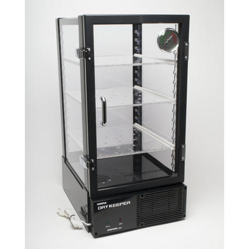 Dry-Keeper PVC Vertical Auto-Desiccator Cabinet, 2CU