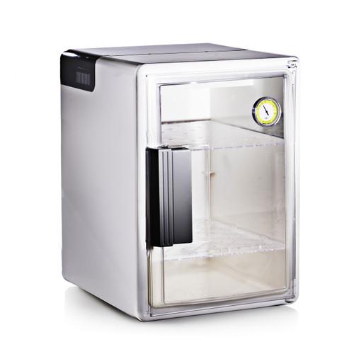 Dry-Keeper Plus ABS Auto-Desiccator Cabinet, 1.2CU