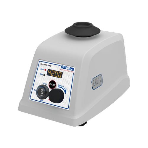 BenchMate VM-D Digital Vortex Mixer