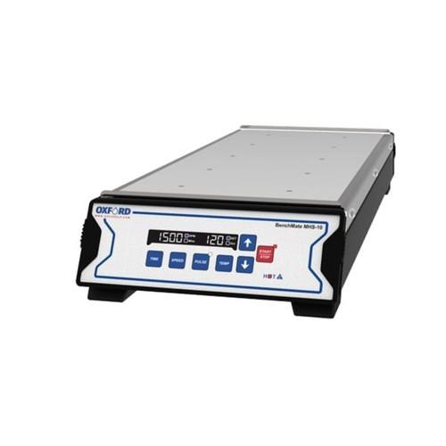 BenchMate 10-Position Magnetic Hotplate Stirrer
