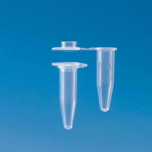PCR Tubes, 0.5ml